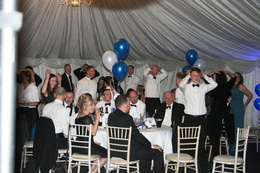 Maldon RFC Spring Fundraiser Ball
