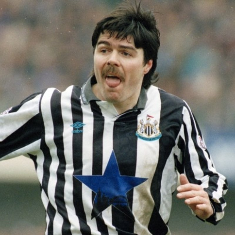 An Evening with Micky Quinn