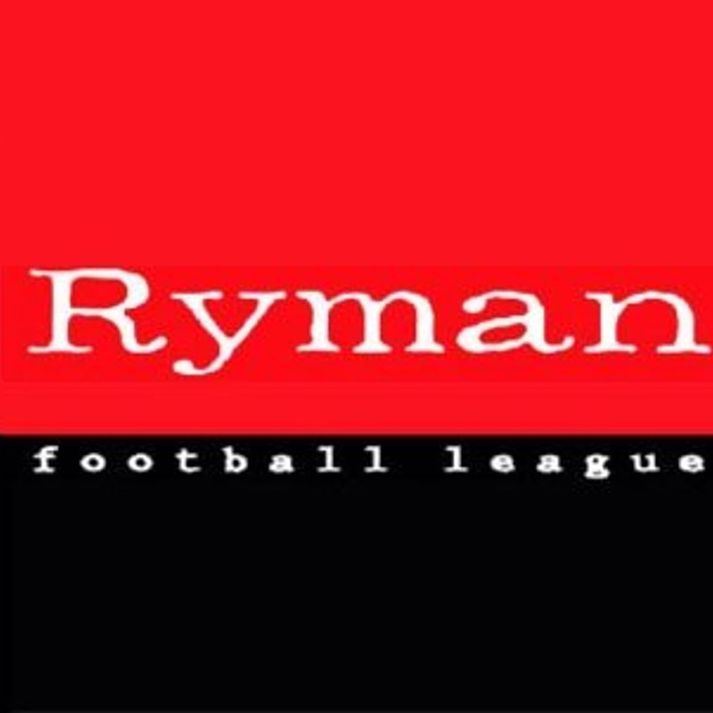 Ryman League & Step 4 for shake-up in 2018