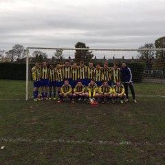 U18s (2016-17)
