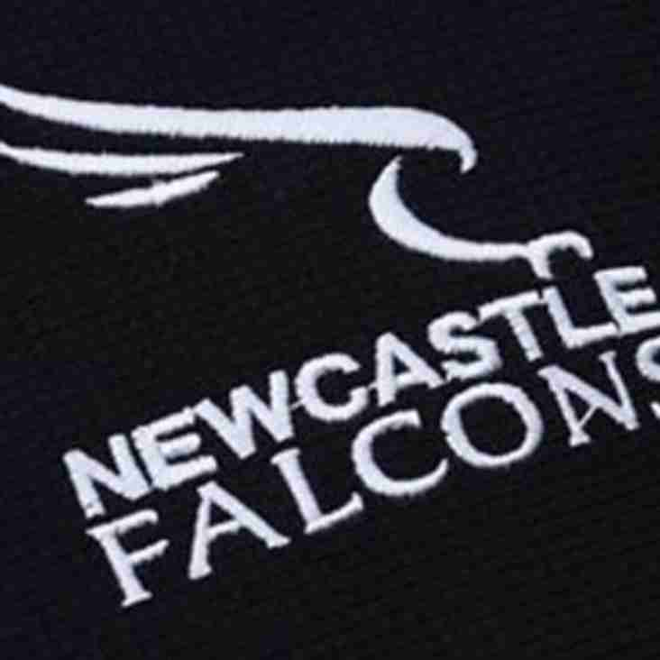 Falcons Club Connections Ticket Link for 2017/18