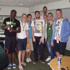 Tadworth Massive Win The Bookham 5-A-Side