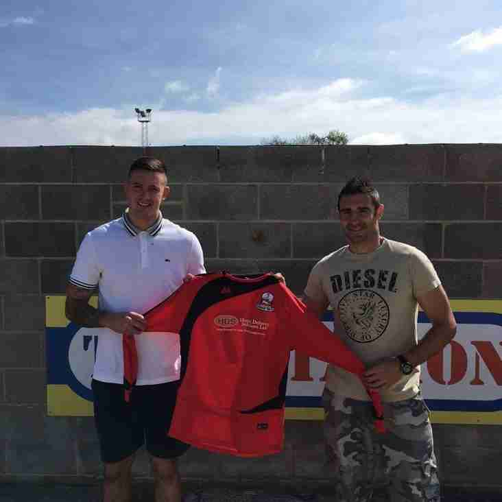 Local lads agree to join club as captain and vice captain
