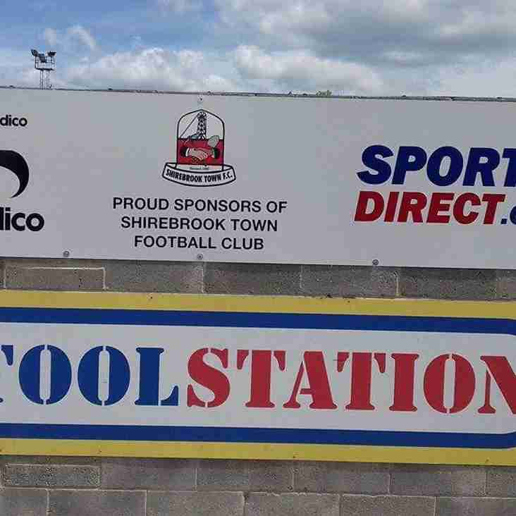 New club sponsors