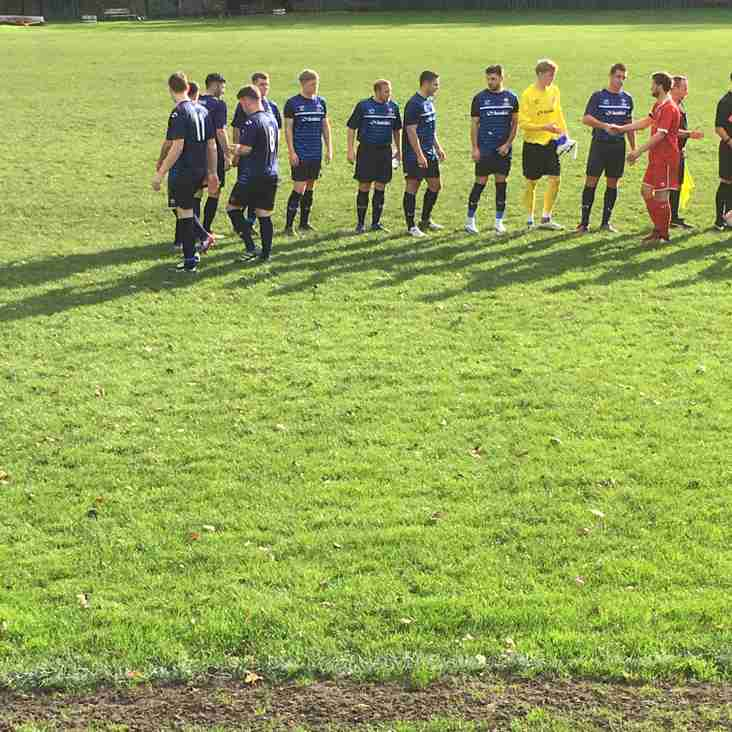 FA Vase Match Preview