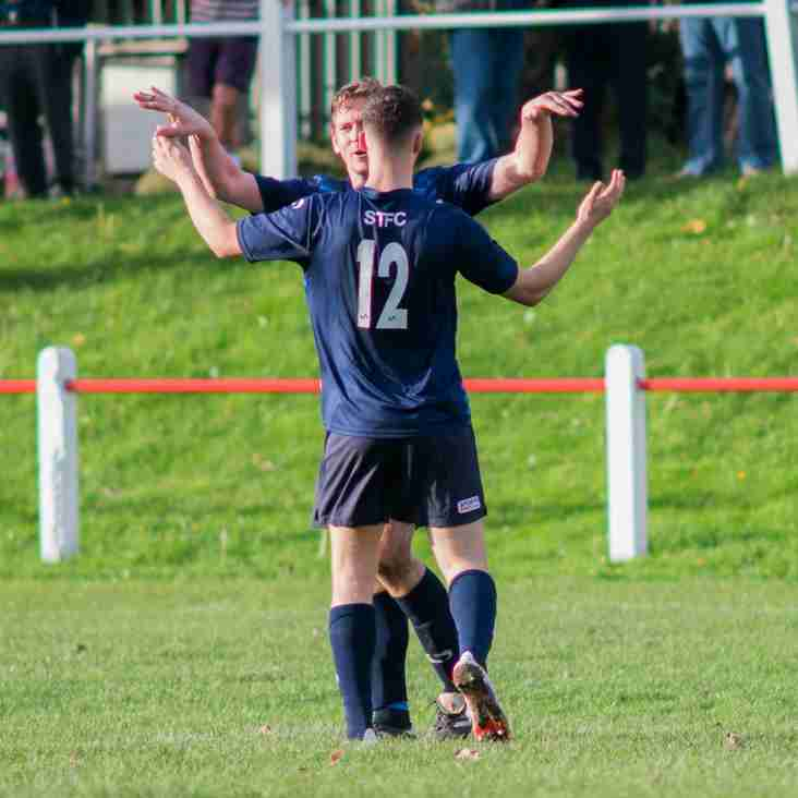 LATE WATSON STRIKE GIVES SHIREBROOK VICTORY