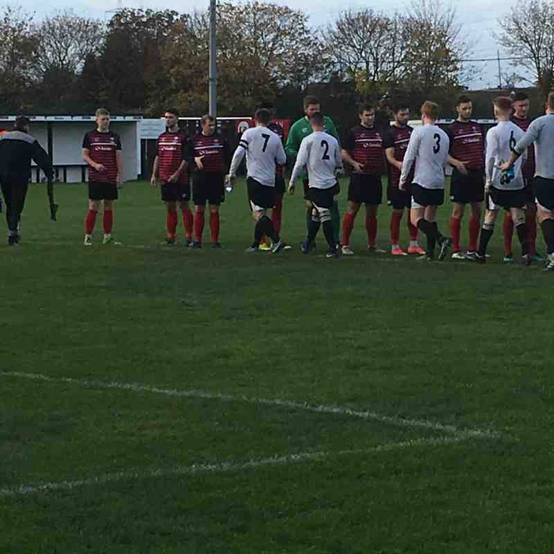 East Yorkshire Carnegie (A)
