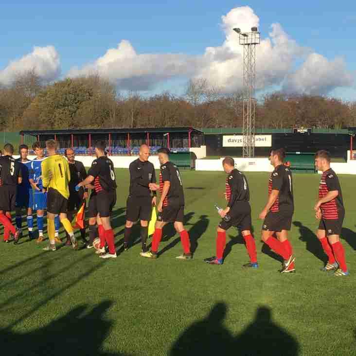 Winterton Rangers Match Preview