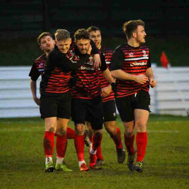 FC Bolsover Match Preview