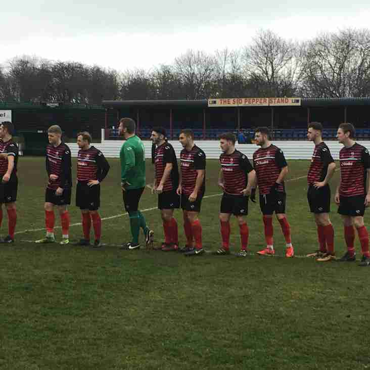 Nostell Miners Welfare Match Preview