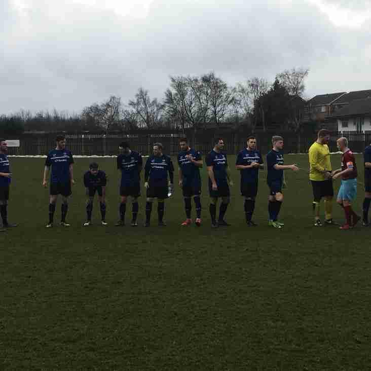 Knaresborough Match Preview