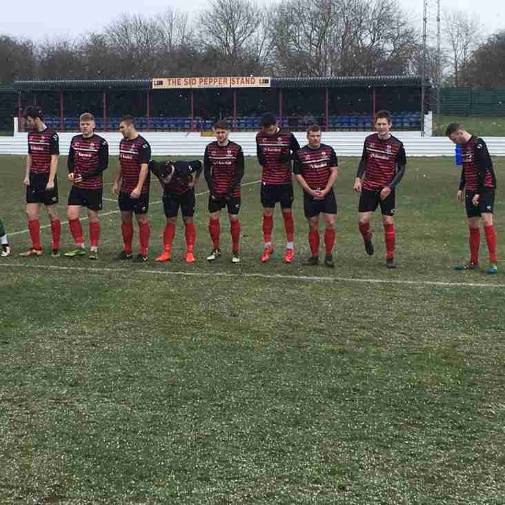 Campion Match Preview