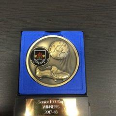 Shirebrook Reserves Cup Final