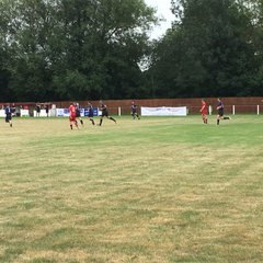 FA Cup Oadby Town (A)