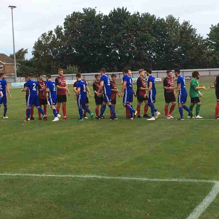 AFC Emley Match Preview