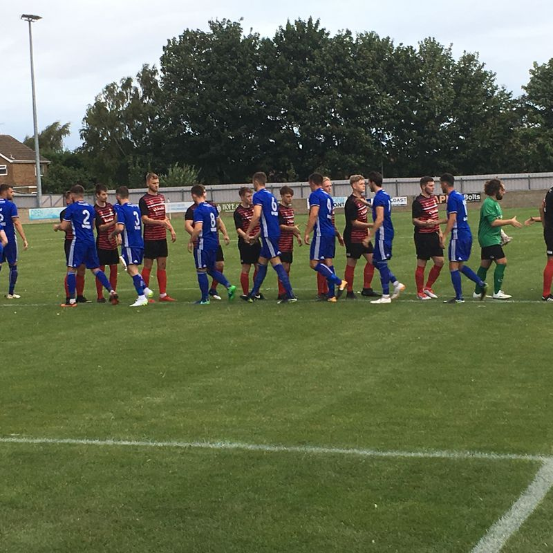 AFC Emley Match Preview