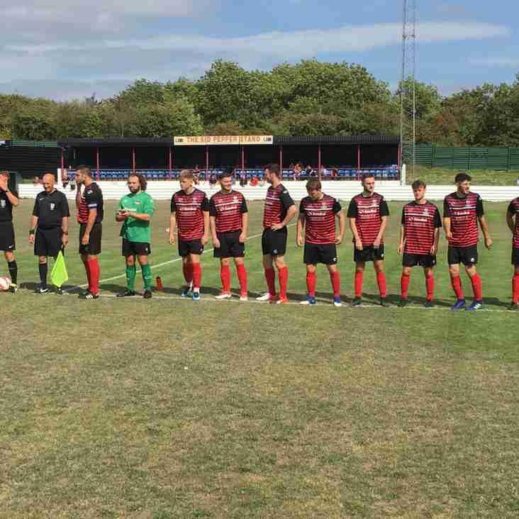 Rossington Main Match Preview