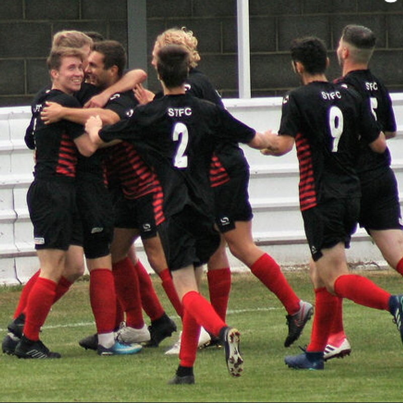 Shirebrook Left Hard Done By After Worsbrough Defeat