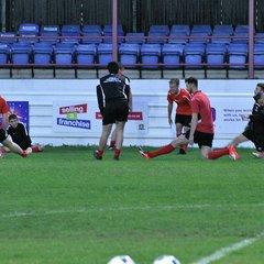 Derbyshire Cup FC Bolsover (A)