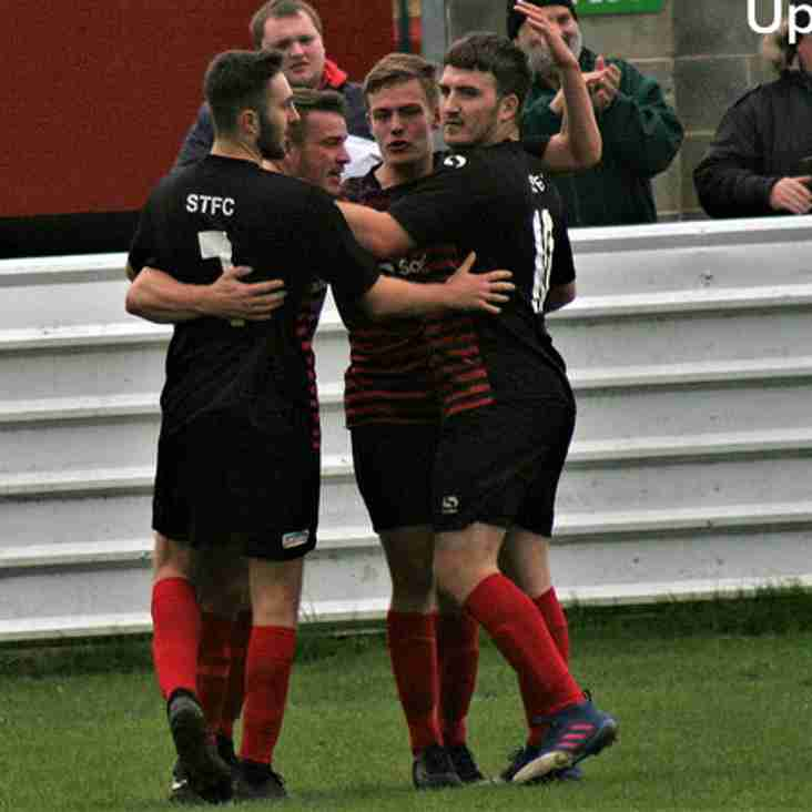 Ollerton Town Match Preview