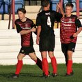 Shirebrook Come Back In Vain Due To Injury Time Goal