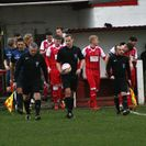Shirebrook Embarrassed By Rampant Selby