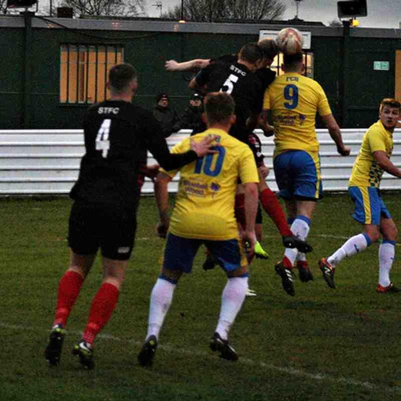 FC Bolsover (A)