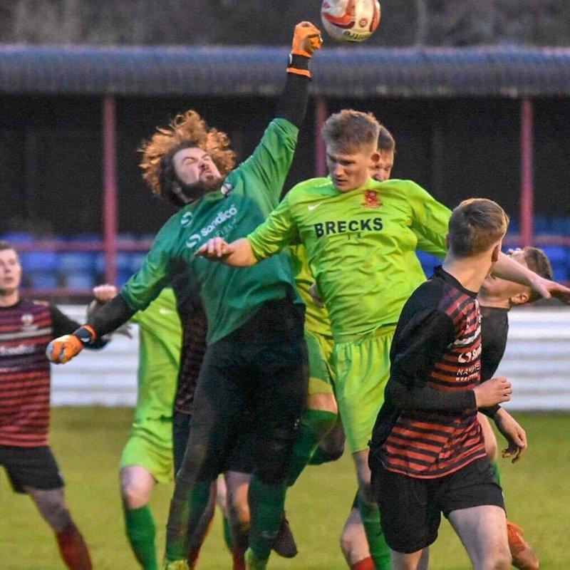 Shirebrook Off To A Winning Start Under New Management
