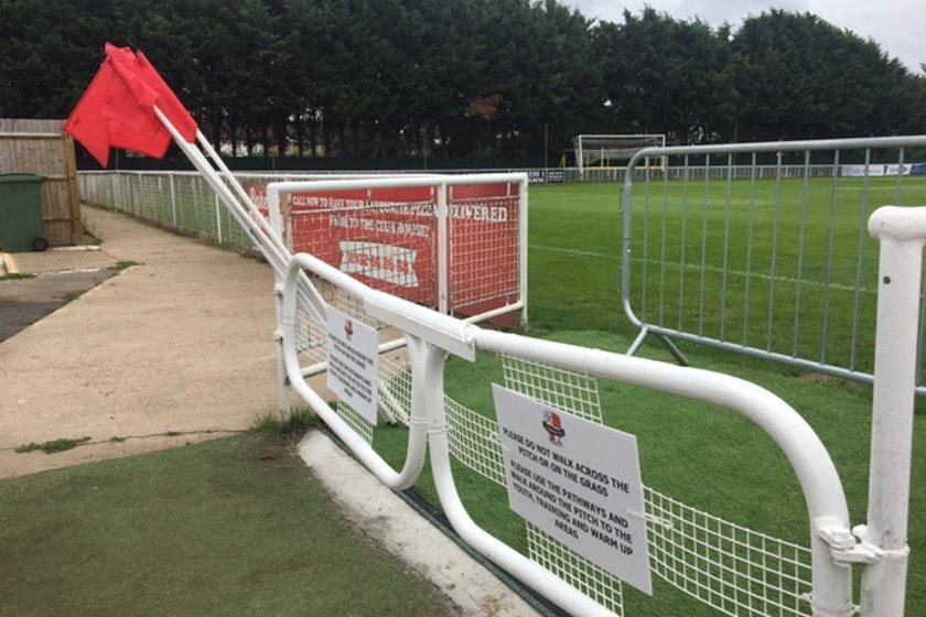 Football returns to the Leg o' Mutton
