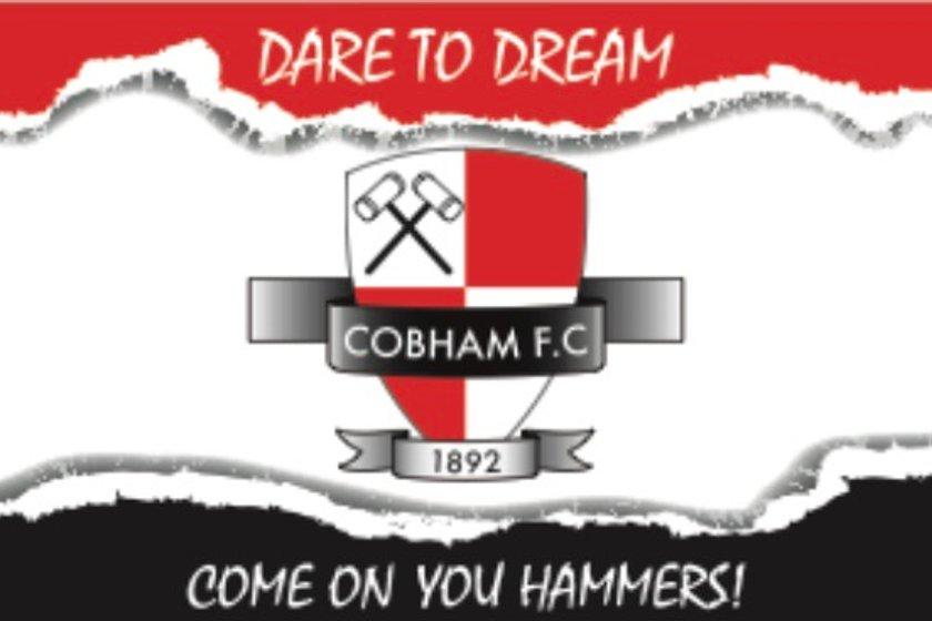 Saturday 23rd September - FA Vase - Cobham vs Bexhill