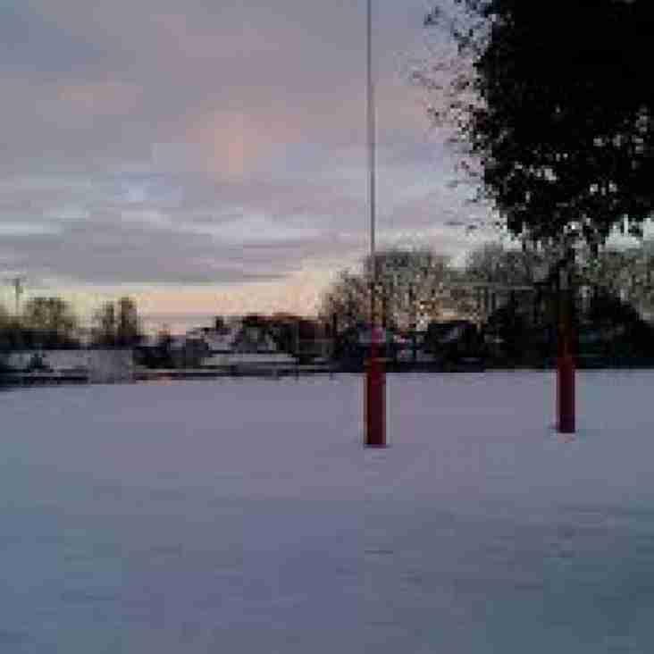 Newark Colts v Lincoln - Cancelled