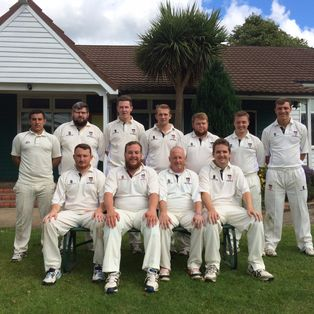 1st XI suffer second defeat of the season