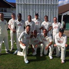 Surrey Masters Game