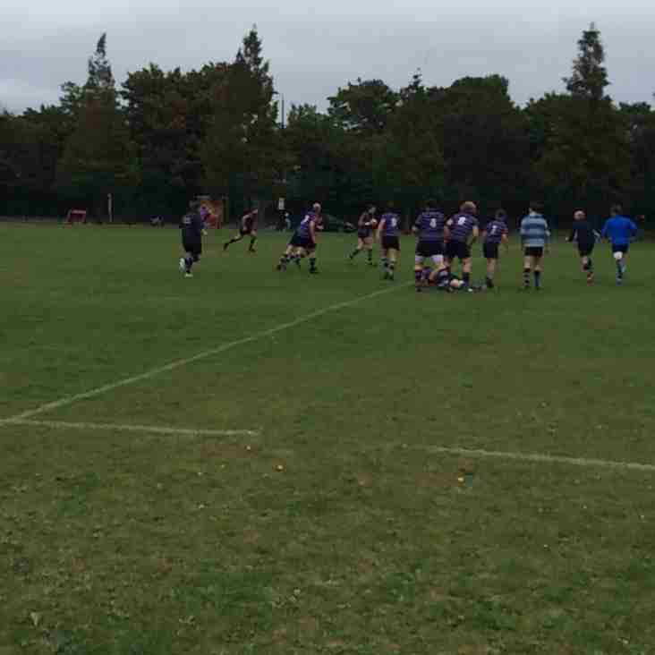 Kings hitting the road hoping to keep up momentum against Snowdown