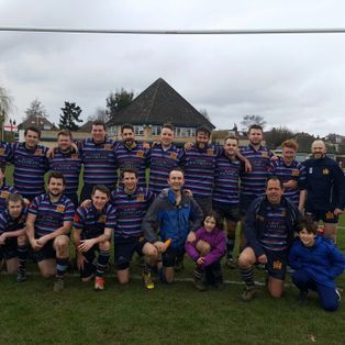 Fighting 2s go down to well-drilled Beckenham side