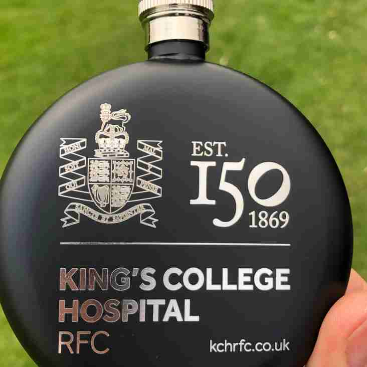 King's kick off the 150th season in style