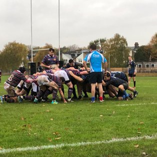 2s lose a closely fought contest at home