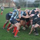 14th February 2017 Old Cooperians 64 Holt 10