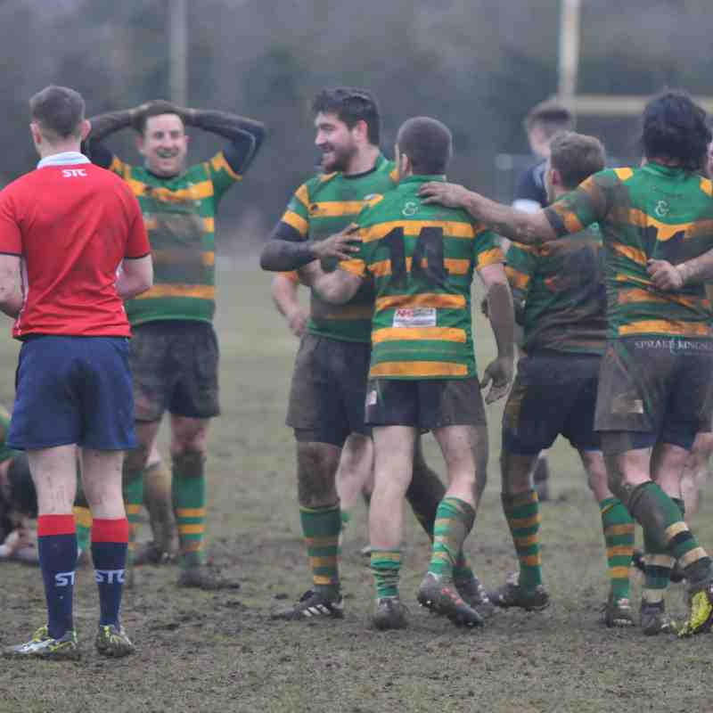 10th March 2018 Crusaders vs. Holt