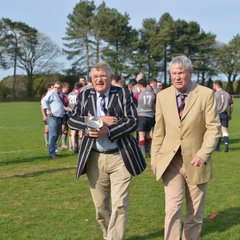 21st April 2018 Holt vs West Norfolk (Cubitt-Maule Trophy)