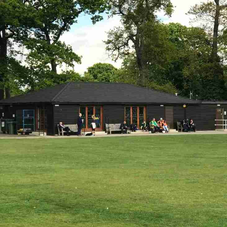 Clubhouse Workforce Day - Saturday 22nd June 10am