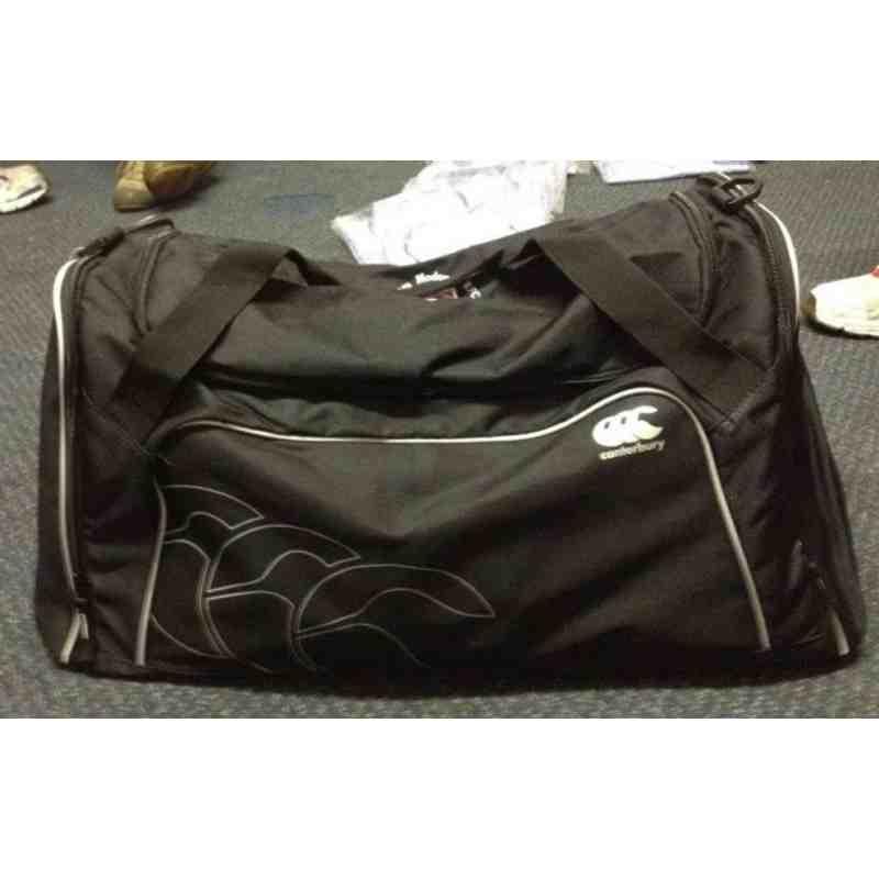 Holdall Kit Bag