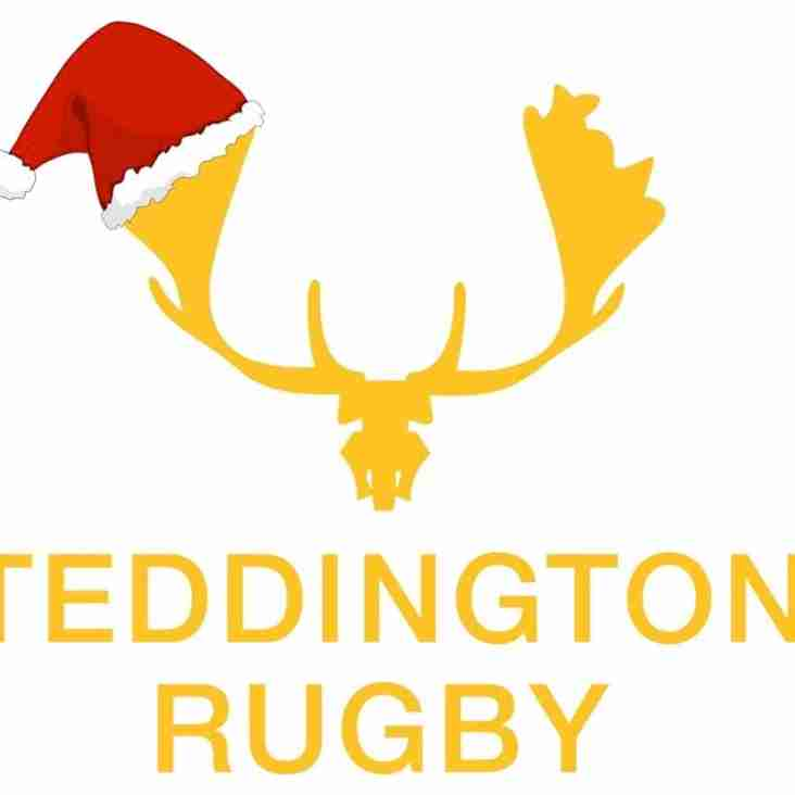 Christmas Rugby Camps including an exclusive girls only rugby camp
