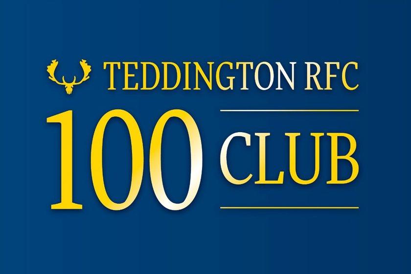 Join the Teddington RFC 100 Club Today