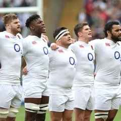 Autumn Internationals - Watch the all new England plus a whole lot more