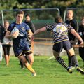 1st XV lose to Old Cranleighans 30 - 49