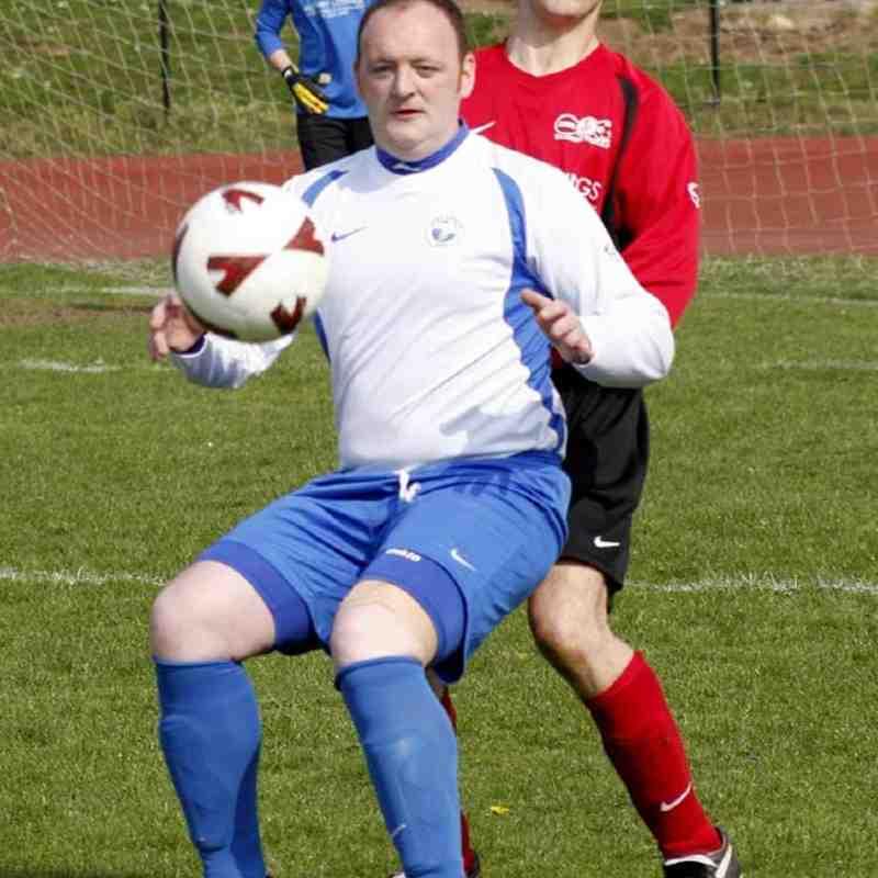 Dunedin Cup Final 2008-2009