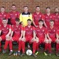Men's 2nd Team beat Didmarton 2 - 1
