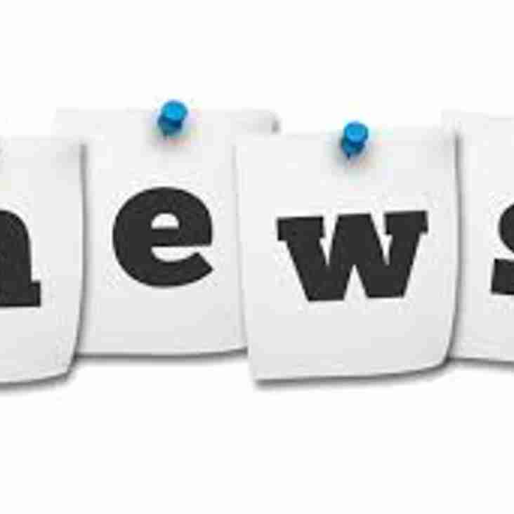 QWFC Monthly News