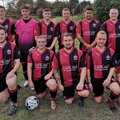 Tredworth Tigers Res vs. Quedgeley Wanderers 3rds
